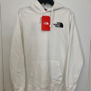 Women's The North Face XL Hoodie